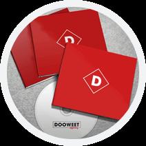 dooweet_rond_albums_red