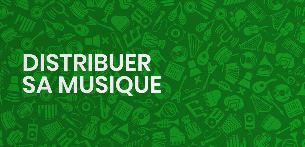 Les meilleurs sites de distribution de musique en ligne