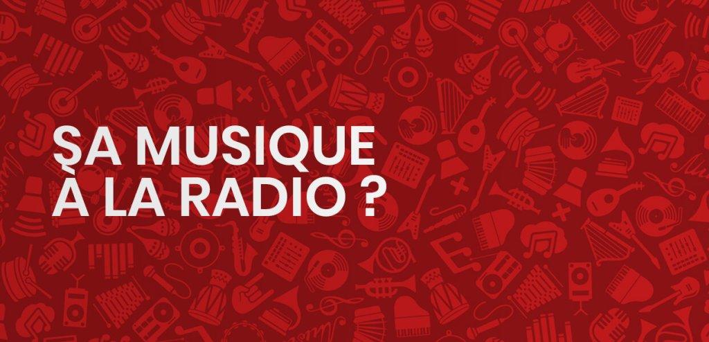 Faire passer sa musique à la radio : que faut-il savoir ?