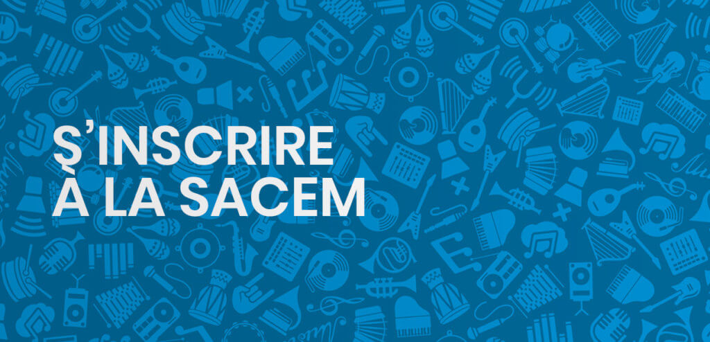 Inscription à la SACEM : quel est l'intérêt pour un artiste ?