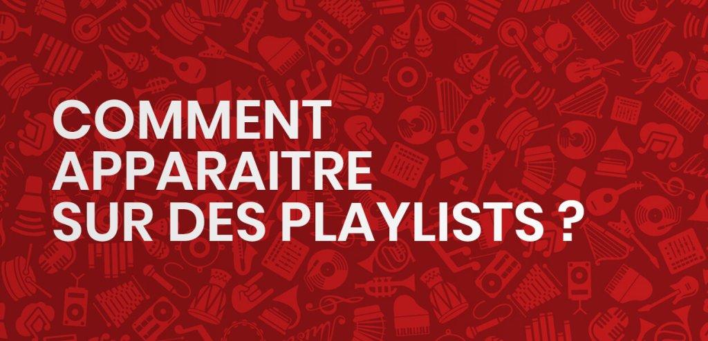 Conseils pour intégrer les playlists des sites de streaming